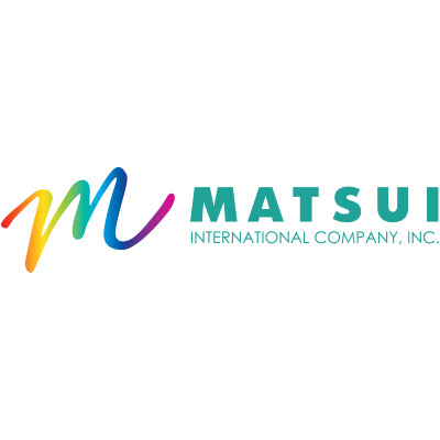 Matsui Water Based Inks
