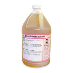 GR-702 Liquid Haze Remover - Gallon