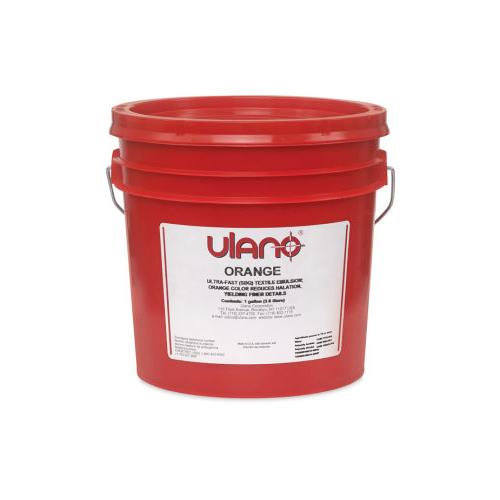 Ulano Orange Emulsion 5 Gallon