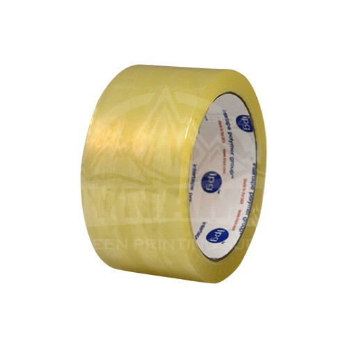 "2"" Clear Screen Printing Blockout Tape"