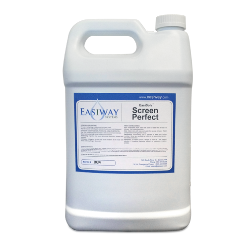 Easiway Screen Perfect Degreaser Concentrate - Gallon