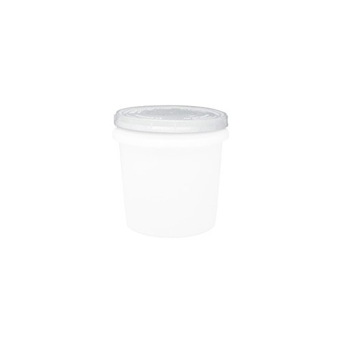 Quart Natural Vapor Lok Lid (Container Not Included)
