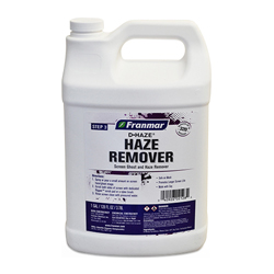 Franmar D-Haze Remover Plus - Gallon