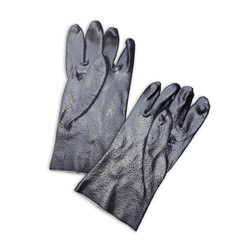 Chemical Resistant PVC Gloves, 10