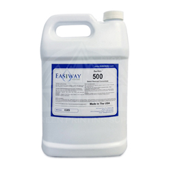 Easisolv 500 Emulsion Remover Concentrate - 1 Gallon - 25:1