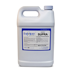 SUPRA Ink & Emulsion Remover - Gallon