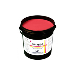 Murakami SP-7500 Dual Cure Emulsion - Quart