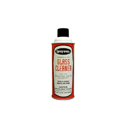 Sprayway SW040 Glass Cleaner