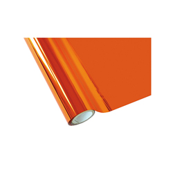 AMAGIC Textile Heat Press Foil - Orange EB - 12.5