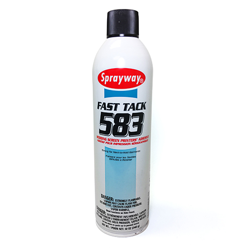 Sprayway 583 Web Spray Adhesive