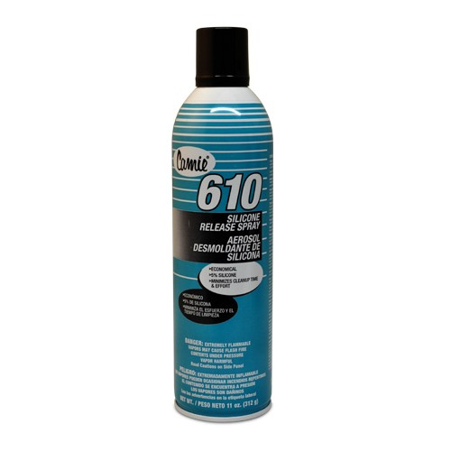 Camie 610 Silicone Spray