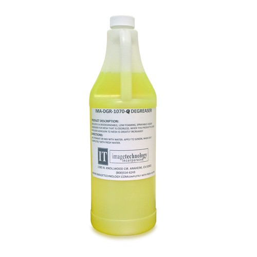 DGR-1070 Degreaser - Quart