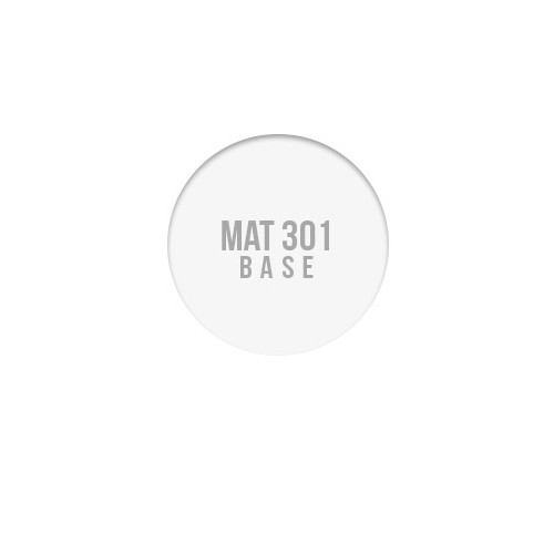 Mat 301-M Base - Quart