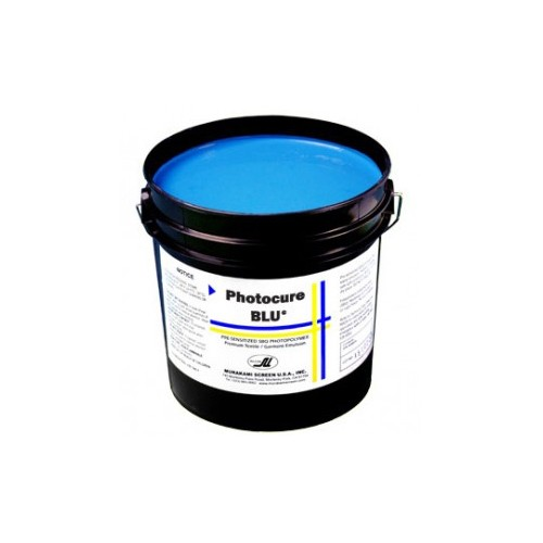 Murakami Photocure BLU Emulsion - Quart