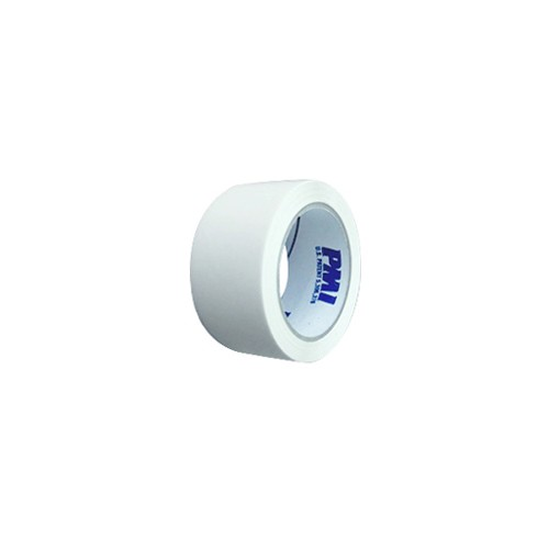 "3"" PMI White Screen Tape - 110yd"