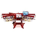 Anatol Volt All-Electric Series Screen Printing Press - M